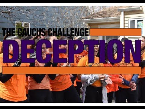 The Caucus Challenge Deception Ep. 2: Annihilation