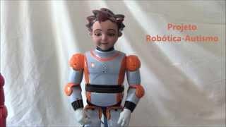ZECA - Projecto Robótica-Autismo