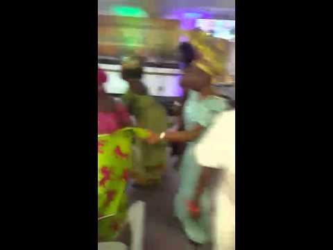 Ijaw dance 2015 ( late Blessing Ebiokobo)