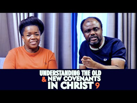 Christocentric Meal (March, 30th) | Understanding The Old And New Covenants In Christ (Part 9)