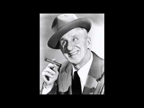 read a book - Jimmy Durante; shortened version of