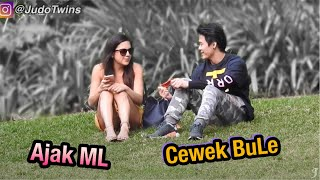 Video GOKIL! Orang Indonesia ngajak Cewek ML di Australia | You Wanna Bang? MP3, 3GP, MP4, WEBM, AVI, FLV Januari 2018