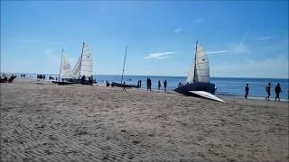 Noordwijk Aan Zee Netherlands  city pictures gallery : The Beach of Noordwijk aan Zee