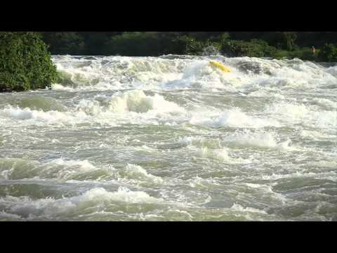 CONGO: The Grand Inga Project - Trailer