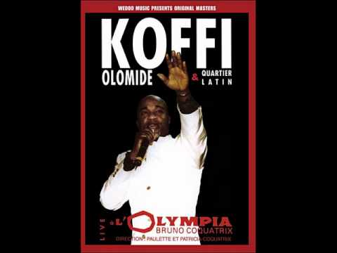 Koffi olomide - Andrada_/ olympia 1998