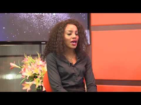 Seyi Shay on Lara and the Beat