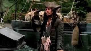 Capitan Jack Sparrow  Best Moments