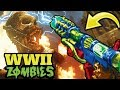 NEW WW2 ZOMBIES SECRETS: WONDER WEAPON PREVIEW, MAIN EASTER EGG , BONUS MAP n MORE! (ALL TROPHIES)