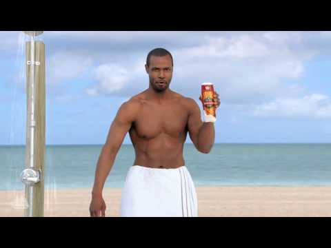 Old Spice Commercial: Questions