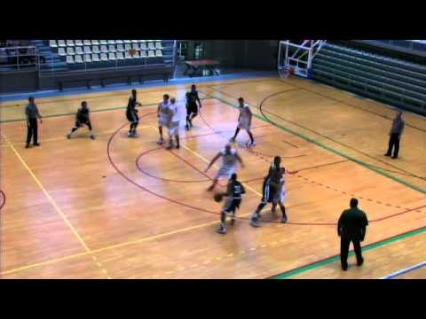 CSU Basketball Highlights of 87-76 Win Over Gent