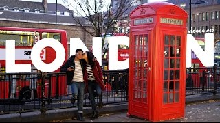 Video TRAVEL-VLOGGG #59: LONDON Part. 1 - Jet Lag MP3, 3GP, MP4, WEBM, AVI, FLV September 2017
