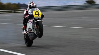 Download Video Honda 2Strokes NS500 NSR500 NSR250 - TRACTIONS MOVIE 27 MP3 3GP MP4