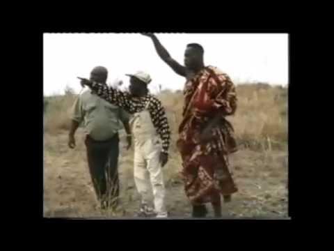 419 Part 1 - Ghana Movie