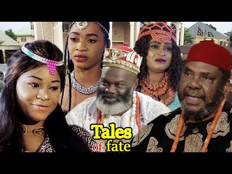 Tales Of Fate Season 2 -  Destiny Etiko 2018 Latest Nigerian Nollywood Movie | Full HD