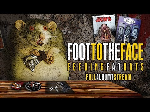 Foot To The Face -