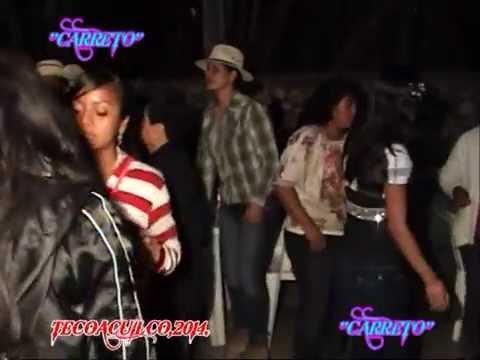 Fiesta Tecoacuilco 2014 Baile Febrero 2
