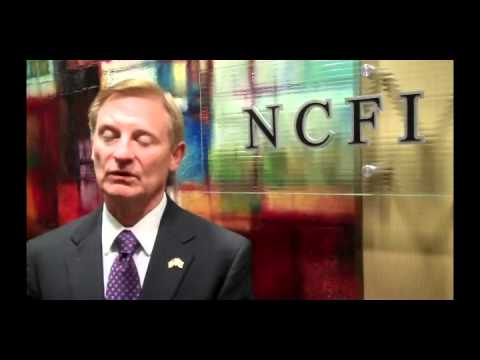 Congressman Bachus Discusses the Work of National Computer Forensics Institute in Hoover
