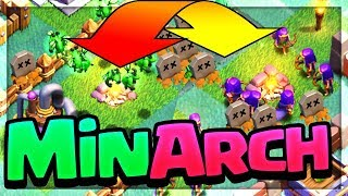 Video HYBRID - OP? Clash of Clans Builder Base Strategy for BH5 and BH6! MP3, 3GP, MP4, WEBM, AVI, FLV Agustus 2017