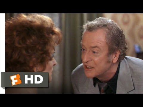 Little Voice (9/12) Movie CLIP - Getting in the Way (1998) HD