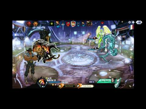 Mutants Genetic Gladiators (Pvp Season 31) Gameplay Part 2