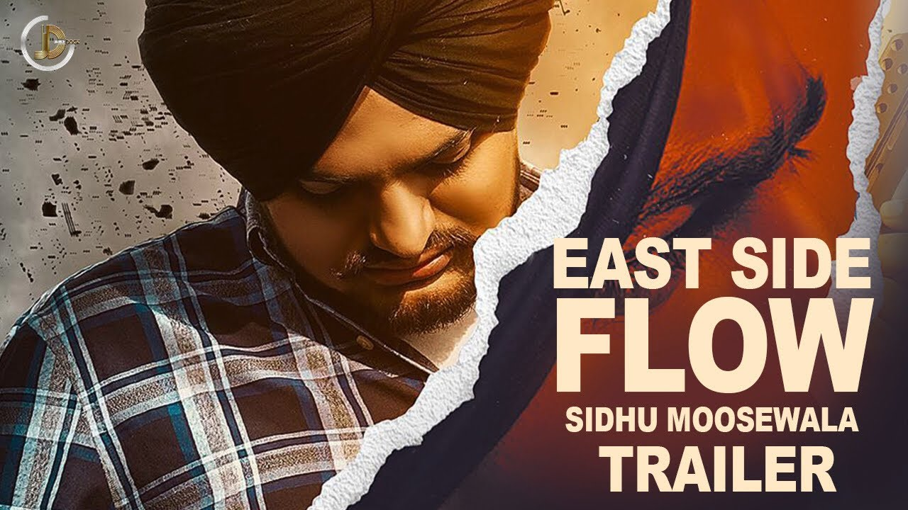 East Side Flow Mp3 Song Download By Sidhu Moose Wala