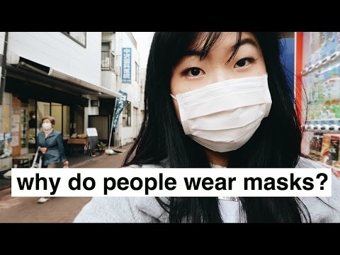 Why Do People In Japan Wear Masks??? 😷| Japan Vlog (Ep.11)