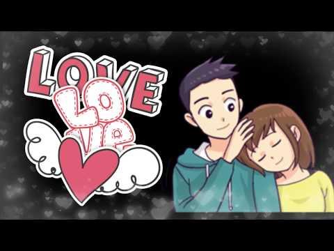 Frases de amor cortas - Y te AMO con todo MI CORAZÓN y ALMA ║ Declaración de Amor