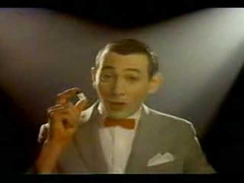 Collection - Vintage Pee-Wee Herman TV Appearances