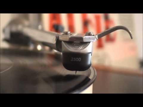 ViciAudio - Sonny Rollins Alfie - Impulse! Stereo A-9111 Rudy Van Gelder 1966 Vinyl LP