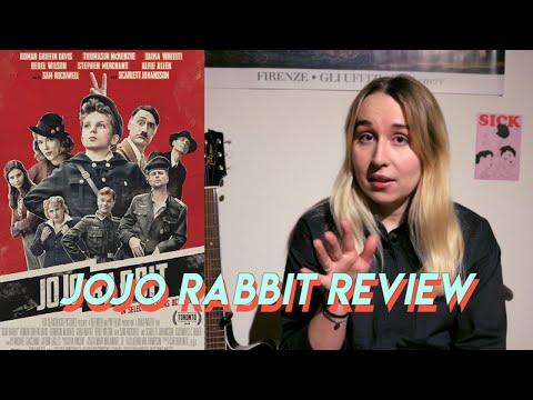 My Thoughts On Jojo Rabbit By Taika Waititi (More Like Ramblings)