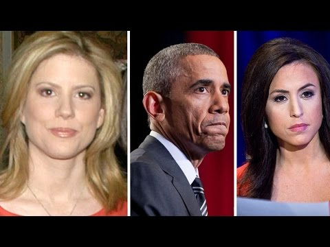 Fox News Reacts To Ferguson Shooting – Blame Obama?