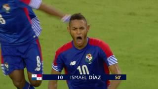 Gold Cup 2017 Panama vs Nicaragua Highlights