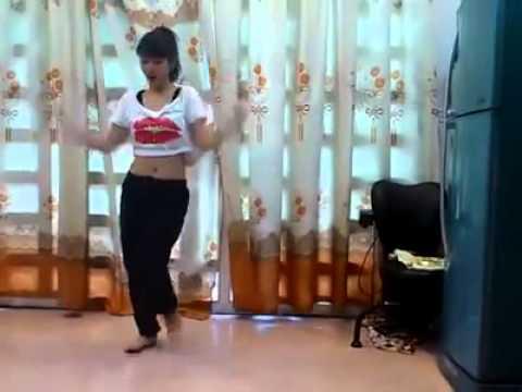 Boxing Khả Ngân - Dance Kute