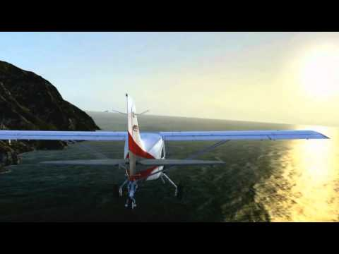 Video 2 de Microsoft Flight: Trailer oficial