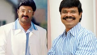Balakrishna And Boyapati To Do A Film Together - Tollywood News [HD]