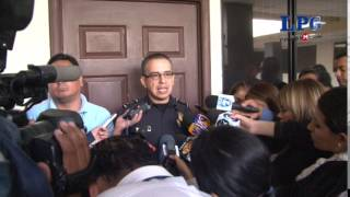 PNC registra 30 agentes asesinados en 2014