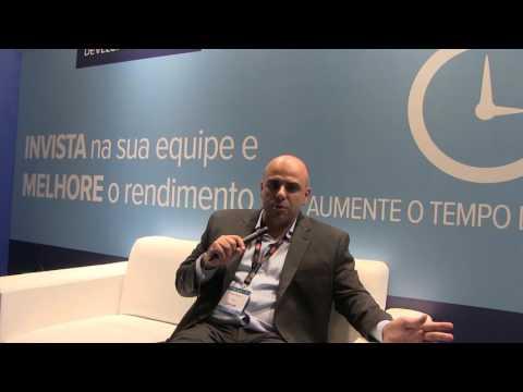 O Mercado Brasileiro de Data Center