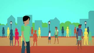 What makes us a nation of nations? Well, more than 300 languages and 300 different ancestries for a start. Watch how our...