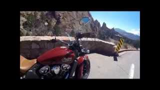 4. 2015 Indian Scout Accessories - Part II