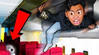 Video 10 Things Not To Do In an Airplane... MP3, 3GP, MP4, WEBM, AVI, FLV Desember 2018