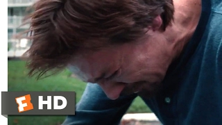 Kill the Messenger (2014) - Have You Seen a Bike? Scene (9/10) | Movieclips