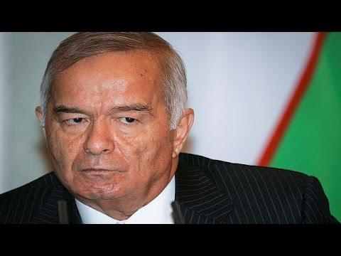 Ουζμπεκιστάν: Με εγκεφαλικό στην εντατική ο πρόεδρος Ισλάμ Καρίμοβ