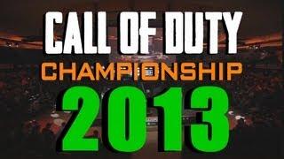 Call of Duty Championship 2013 Final | Fariko Impact VS Envyus *2hrs Live* (Black Ops 2)