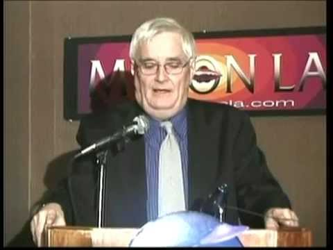 Bud Hopkins (12-14-04) Medical Evidence and the UFO Abduction Phenomenon