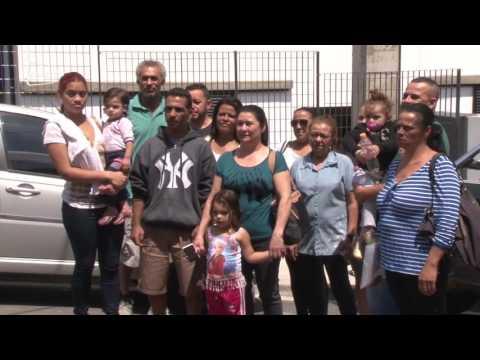 Famílias aguardam moradia há sete anos em São Bernardo;