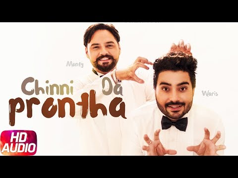 Chinni Da Prontha | Audio Song | Monty & Waris | D