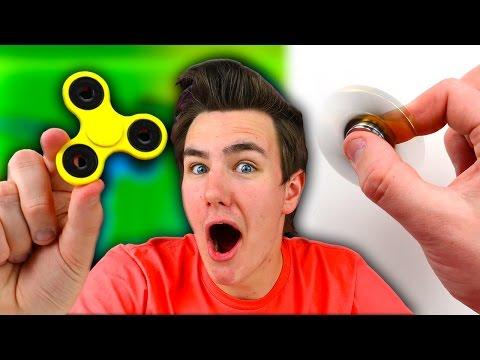The $3 Fidget Spinner