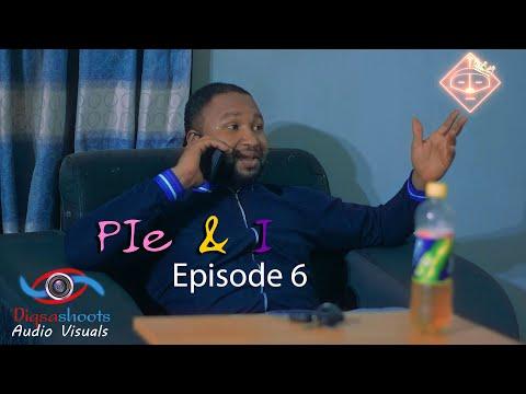 Pie & I Ep 6 - Noodle Biz