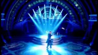 SCD It Takes two - Nicky Byrne clips 12-11-12