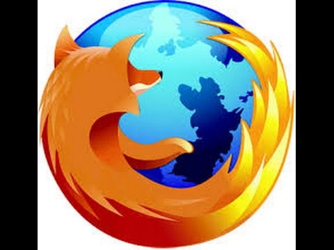 how to set google as a homepage on firefox